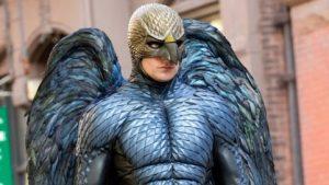 1 Birdman