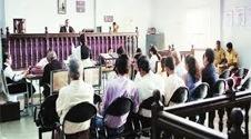 1 Court di Chaitanya Tamhane