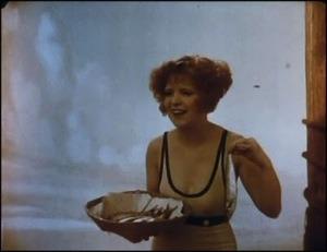 4 Clara Bow in Technicolor