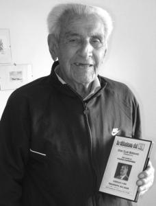 125 Il protagonista di Casello 11090 di Paolo Capoferri (1960) intervistato da Pierantonio Leidi in Casello 11090 52 anno dopo