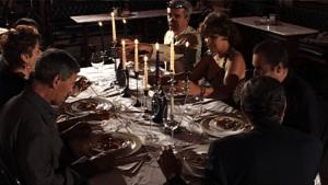 144 Cena per sette di Vivian Tullio