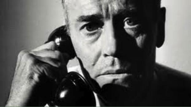 Una drammatica espressione di Henry Fonda in A prova di errore (1964) di Sidney Lumet