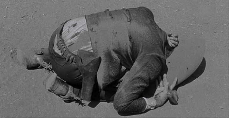 Dal film Viva Zapata! di Elia Kazan