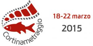 Il logo di Cortinametraggio
