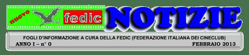 logo Nuovo Fedic notizie
