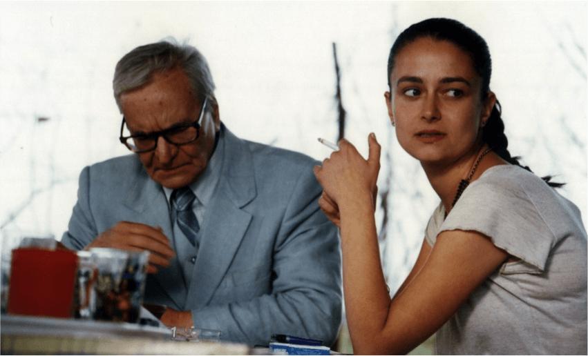 Il pomeriggio di un torturatore, 2001