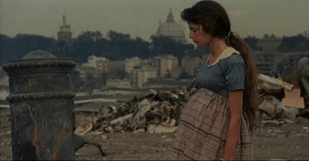 Brutti, sporchi e cattivi, 1976