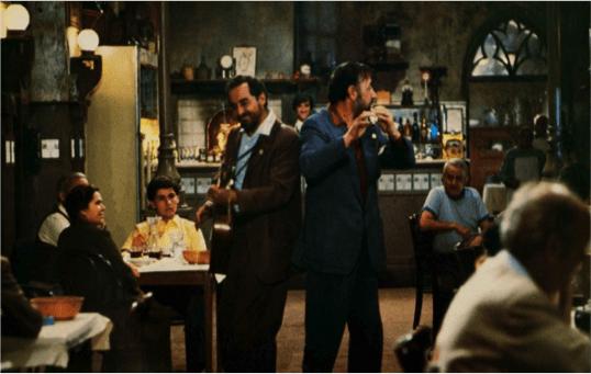 Duepezzidipane, 1979
