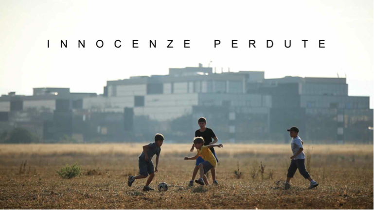 Innocenze perdute