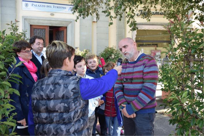 Intervista al Presidente Fedic Roberto Merlino