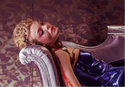 The Neon Demon di Nicolas Winding Refn