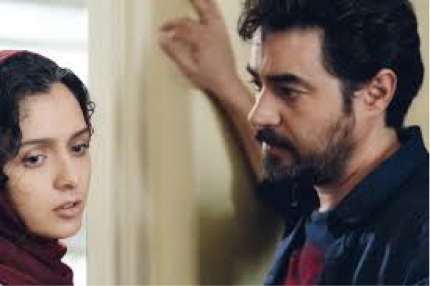 The Salesman di Asghar Farhadi
