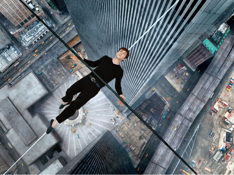 The Walk di Robert Zemeckis