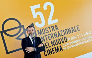 Pedro Armocida